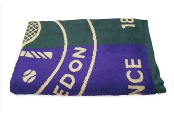 Wimbledon Championships Towel 2015