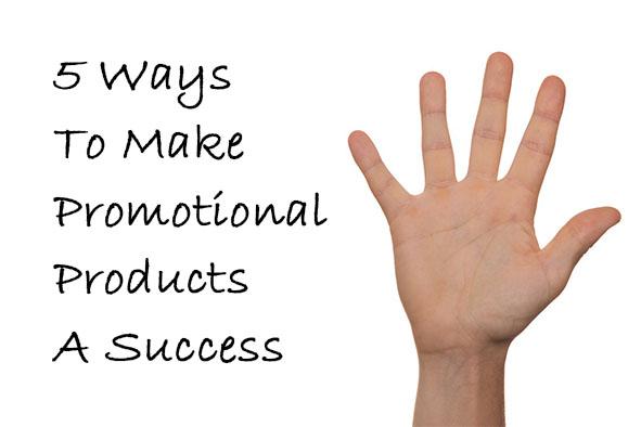 Achieve Promo Success