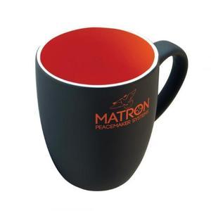 Pantone Coloured Mug
