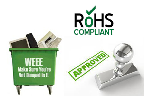 Safe & Environmentally Friendly Merchandise