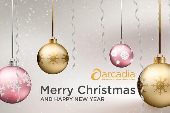 Arcadia Christmas