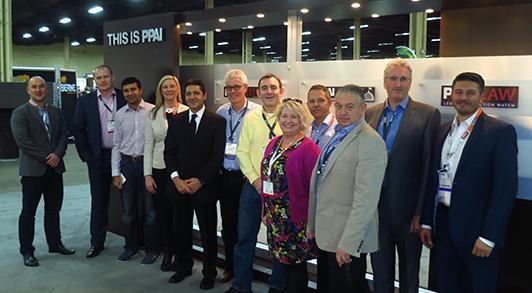PPAI Expo 2015