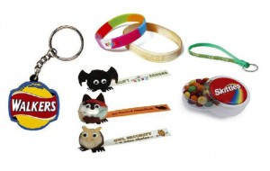View our promotional giveaways range