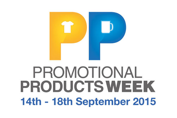 Promotional Products Week 2015