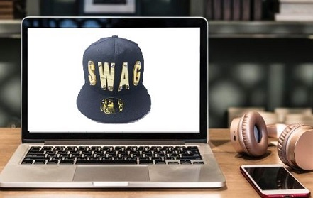 Promotional branded swag