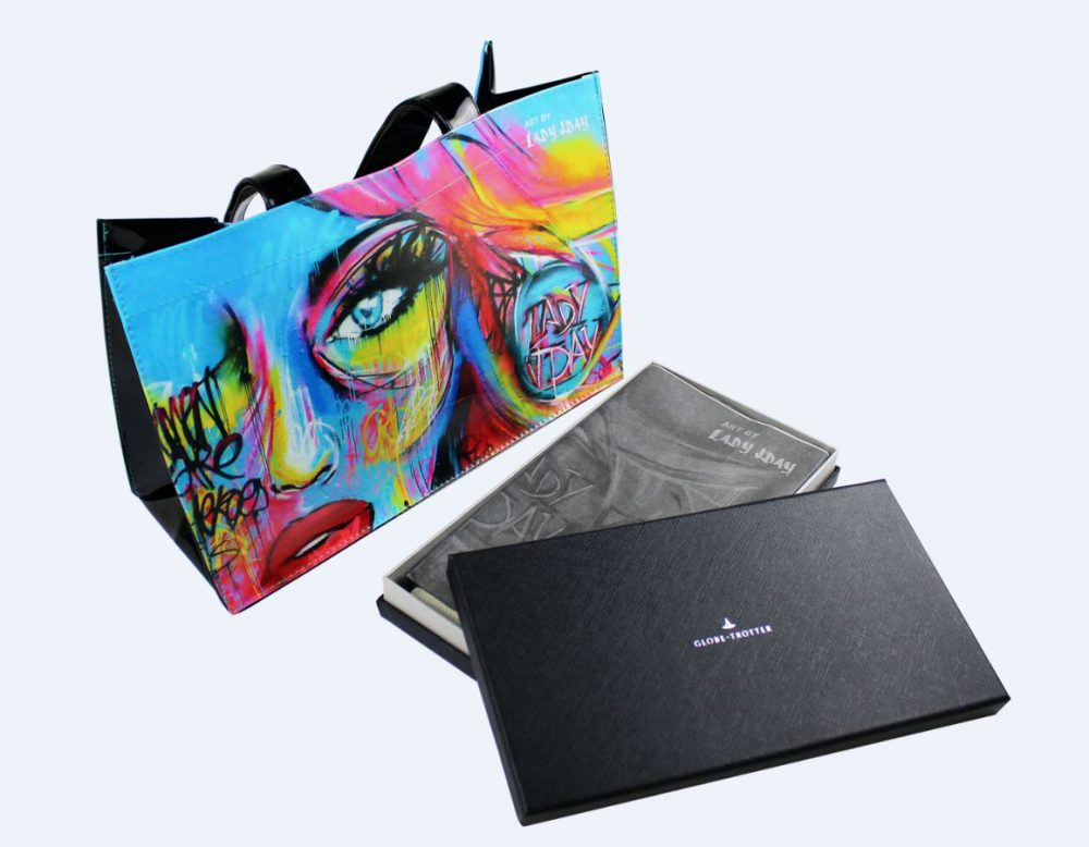Promotional Bag and Wallet