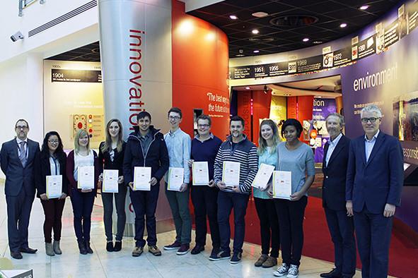 BPMA Student Design Award