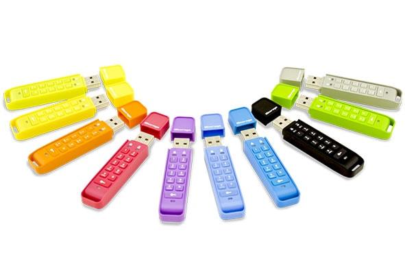 datAshur Secure USB