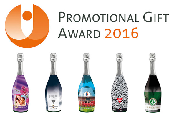 Promotional Gift Award 2016