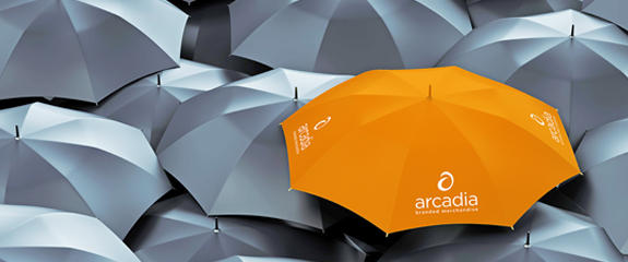 Image result for promotional umbrellas