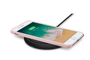 wireless phone charging