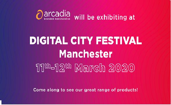 Digital City Festival2020