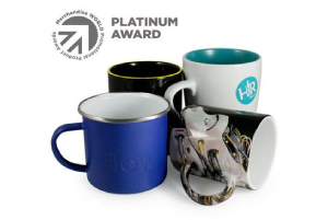 Platinum-Award