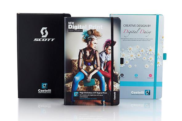 Castelli Digital Print