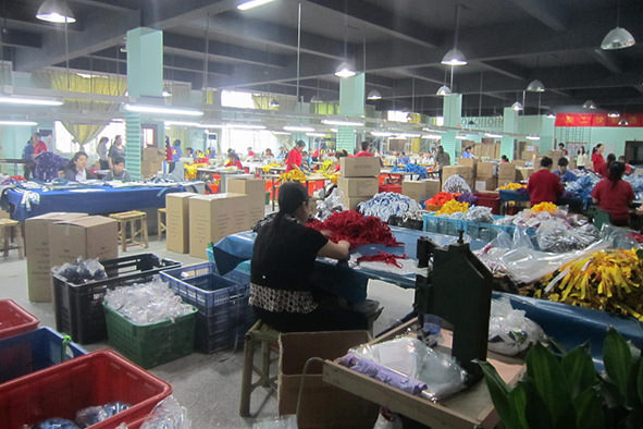 Factory Direct Service