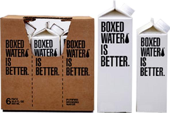 water-box